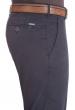 Pantaloni bărbați Meyer Bonn 6412 Albastru