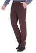 Pantaloni bărbați Meyer Bonn 6412 Rosu