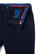 Meyer Bonn 6455 kék férfinadrág