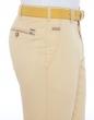 Meyer Bonn 5420 sárga Férfinadrág