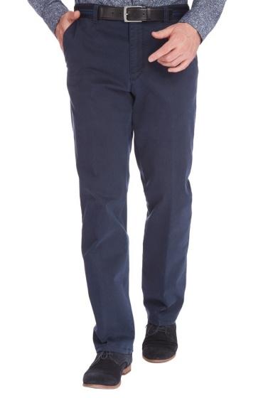 Pantaloni bărbați Meyer Monza 6428 Albastru