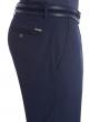 Wegener Eton 6641 kék férfi nadrág