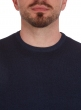 W. WEGENER 6915 kék férfi pulóver