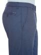 W. Wegener Eton 5646 kék férfinadrág