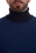 W. Wegener 6938 kék férfi pulóver