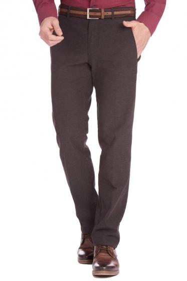 Pantaloni bărbați Meyer Berlin 6630 Maro