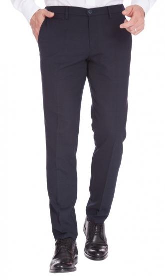 Pantaloni bărbați Wegener Reno 6361 Albastru
