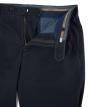 W. Wegener Conti 6543 kék férfinadrág