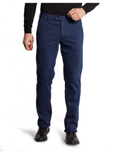 Meyer Bonn 6422 kék férfinadrág