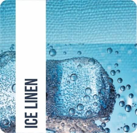 Ice linen